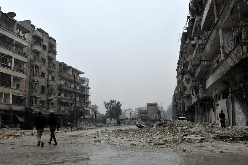 14. 04. || Na rozkaz prezydenta Trumpa wojska USA przeprowadziły atak z powietrza na Syrię. Celami były miejsca podejrzewane o związek z programem broni chemicznej syryjskiego rządu. W operacji wzięły również udział siły Francji i Wielkiej Brytanii.