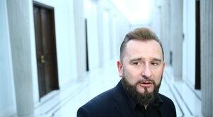 Start na prezydenta Kielc i koalicja z Korwin-Mikkem. Co planuje Liroy?