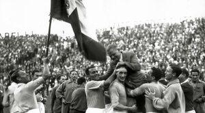 Mundial Mussoliniego. Niechciane mistrzostwa '34