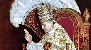 Obłąkany plan Hitlera: Porwać papieża!