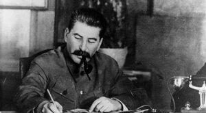 Stalin kontra geje. Komunistyczna wojna z homoseksualizmem