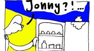 Jonny?